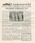 Linden World, October 1993 by Lindenwood College
