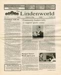 Linden World, November/December 1993 by Lindenwood College