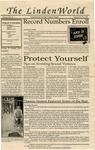 Linden World, September 24, 1992