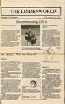 Linden World, November 14, 1991
