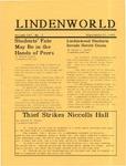 Linden World, September 25, 1990