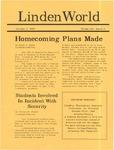 Linden World, October 3, 1990