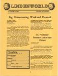 Linden World, October 10, 1990