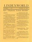 Linden World, November 7, 1990