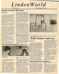 Linden World, January 25, 1990