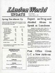 Linden World, February 1, 1990