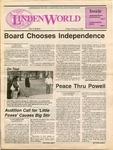 Linden World, February 3, 1989