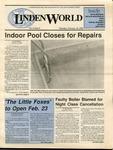 Linden World, February 16, 1989