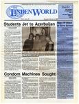 Linden World, March 13, 1989