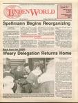 Linden World, March 24, 1989