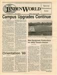 Linden World, August 26, 1988