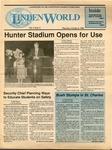 Linden World, October 6, 1988