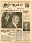 Linden World, November 3, 1988