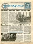 Linden World, April 21, 1988