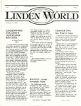 Linden World, February 18, 1987