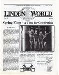 Linden World, March 16, 1987
