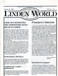 Linden World, August 26, 1986