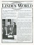 Linden World, September 22, 1986
