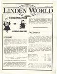 Linden World, January 27, 1986