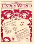 Linden World, April 2, 1986