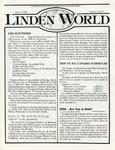 Linden World,  April 3, 1986