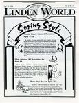 Linden World, April 14, 1986
