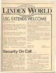 Linden World, September 11, 1985