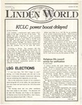 Linden World, September 18, 1985