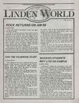 Linden World, October 16, 1985