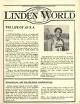 Linden World, November 21, 1985