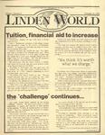 Linden World, February 25, 1985