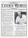 Linden World, April 15, 1985
