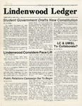 Lindenwood Ledger, February 6, 1984 by Lindenwood College
