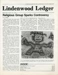 Lindenwood Ledger, February 29, 1984 by Lindenwood College