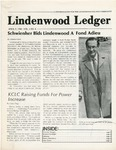 Lindenwood Ledger, April 9, 1984 by Lindenwood College