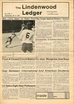 Lindenwood Ledger, October 5, 1983 by Lindenwood College