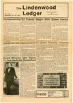 Lindenwood Ledger, October 26, 1983