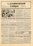 Lindenwood Ledger, November 16, 1983 by Lindenwood College