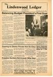 Lindenwood Ledger, January 26, 1983 by Lindenwood College