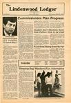 Lindenwood Ledger, March 9, 1983 by Lindenwood College