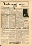 Lindenwood Ledger, March 30, 1983 by Lindenwood College