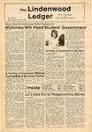 Lindenwood Ledger, April 20, 1983 by Lindenwood College
