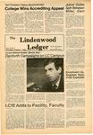 Lindenwood Ledger, October 7, 1982 by Lindenwood College