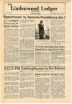 Lindenwood Ledger, December 8, 1982 by Lindenwood College