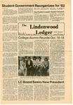 Lindenwood Ledger, October 27, 1982 by Lindenwood College