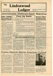 Lindenwood Ledger, November 17, 1982 by Lindenwood College