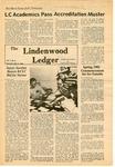 Lindenwood Ledger, May 6, 1982 by Lindenwood College