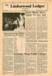 Lindenwood Ledger, November 5, 1981 by Lindenwood College
