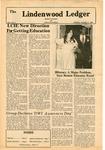 Lindenwood Ledger, December 3, 1981 by Lindenwood College