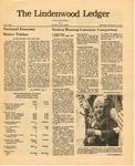 Lindenwood Ledger, February 12, 1981